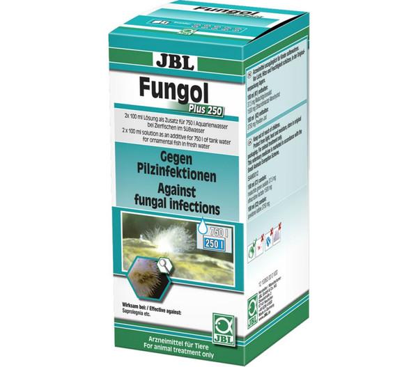 JBL Fungol Plus250, 200 ml