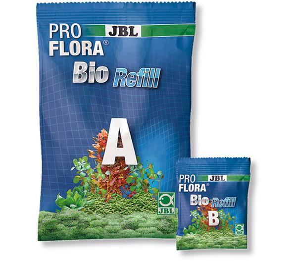 JBL ProFlora BioRefill 2 für Bio-CO2-Anlagen