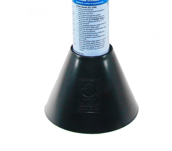 JBL ProFlora Fuß 2 CO2-Vorratsflasche, 500g