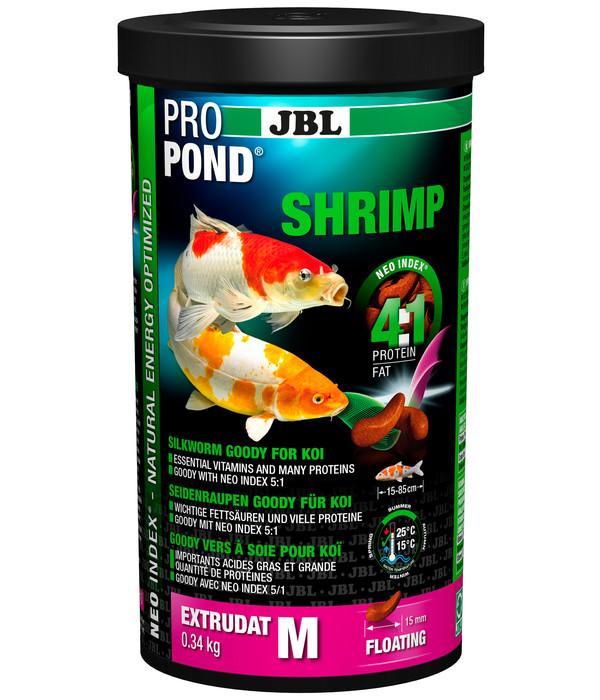 JBL ProPond Shrimp M, Teichfischfutter