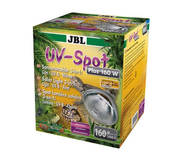 JBL UV-Spotstrahler plus, 80 Watt