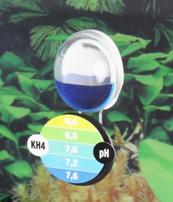 JBL Wassertest ProAquaTest CO2-pH Permanent