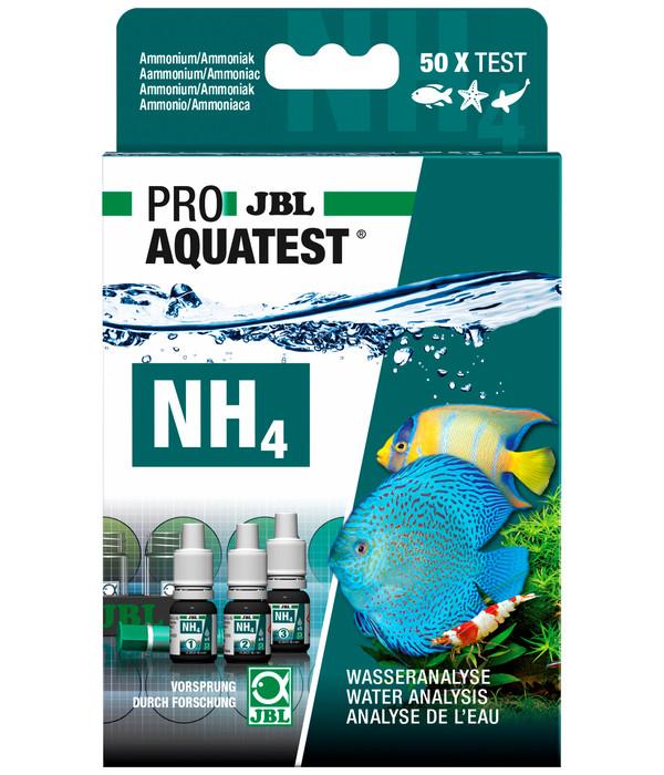 JBL Wassertest ProAquaTest NH4 Ammonium