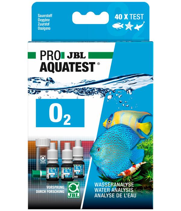 JBL Wassertest ProAquaTest O2 Sauerstoff