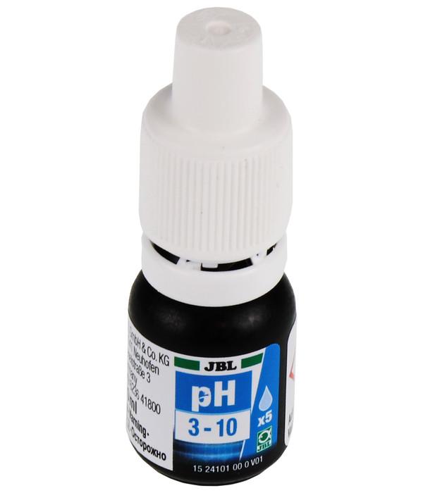 JBL Wassertest ProAquaTest pH 3.0-10.0