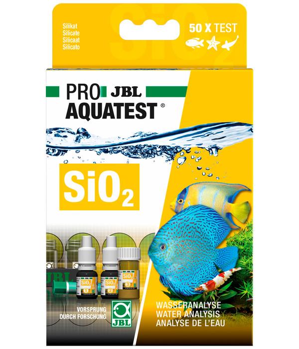 JBL Wassertest ProAquaTest SiO2 Silikat