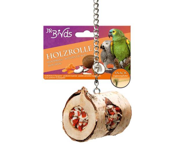 JR Farm Birds für Großsittich & Papagei, 150g