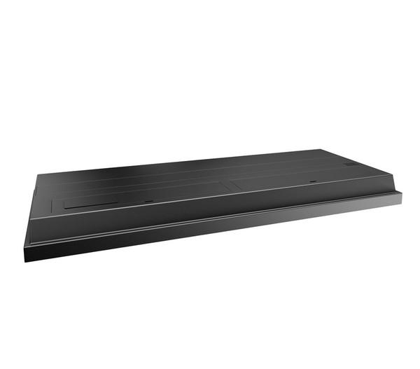 JUWEL® AQUARIUM Aquariumabdeckung PrimoLux 100 LED, schwarz