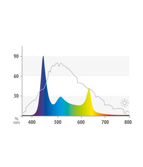 JUWEL® AQUARIUM Aquariumbeleuchtung HeliaLux Spectrum