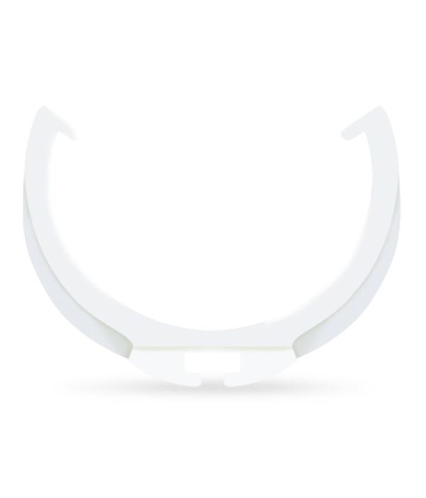 JUWEL® AQUARIUM Aquariumbeleuchtung HiFlex T8 Clips für Juwel Reflektoren, 4 Stück