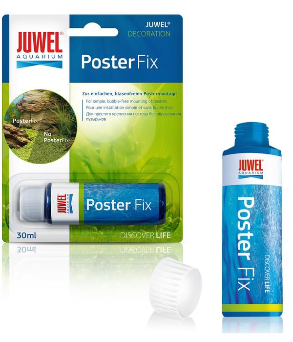 JUWEL® AQUARIUM Aquariumzubehör Poster Fix, 30ml