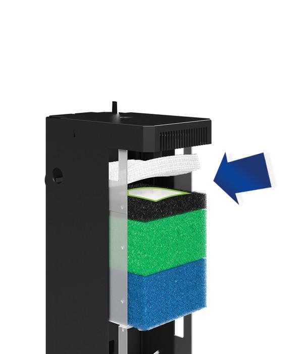 JUWEL® AQUARIUM Filtermedium Filterbeschleuniger bioBoost