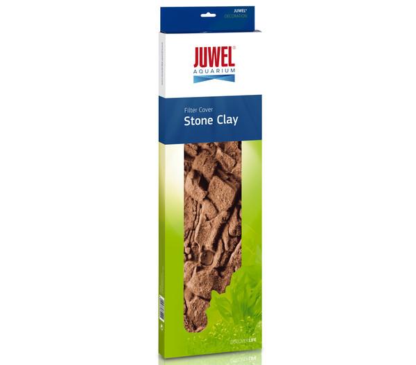 JUWEL® AQUARIUM Filterverkleidung Stone Clay