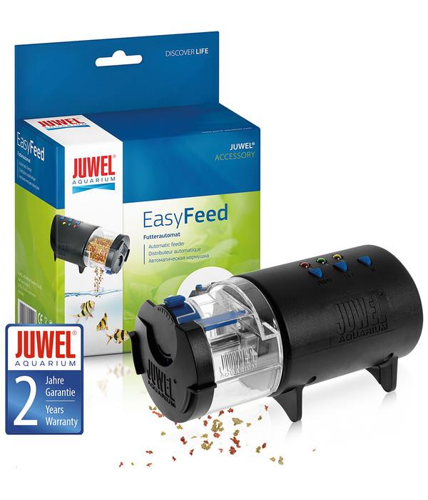 JUWEL® AQUARIUM Futterautomat für das Aquarium EasyFeed