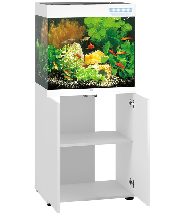 Juwel Aquarium Kombination Lido 120 LED