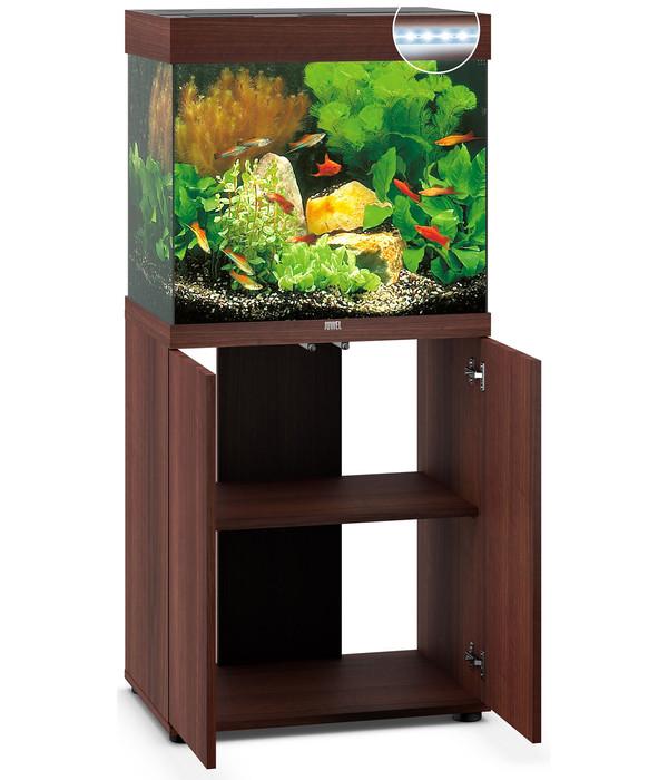 Juwel Aquarium Kombination Lido 120 LED