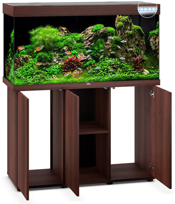 JUWEL® AQUARIUM Kombination Rio 350 LED