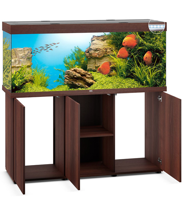 Juwel Aquarium Kombination Rio 450 LED