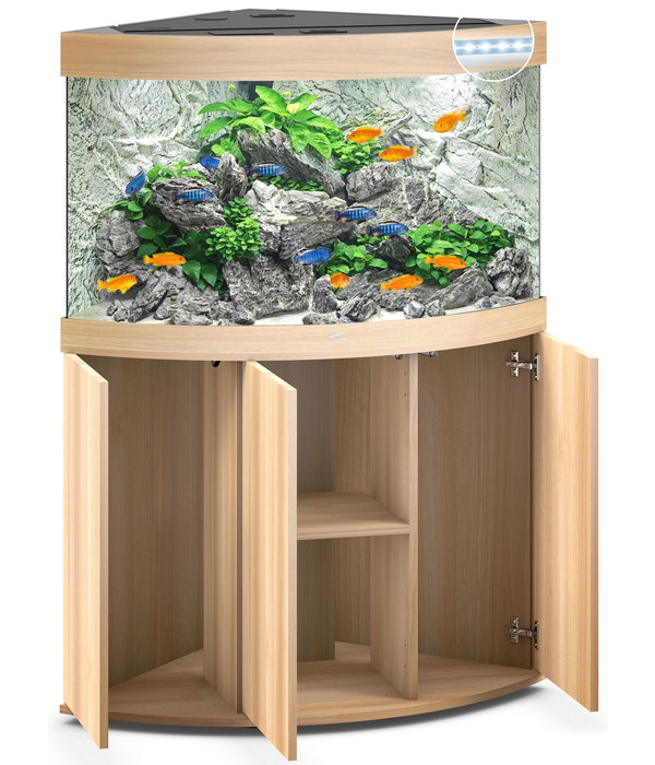JUWEL® AQUARIUM Kombination Trigon 190 LED