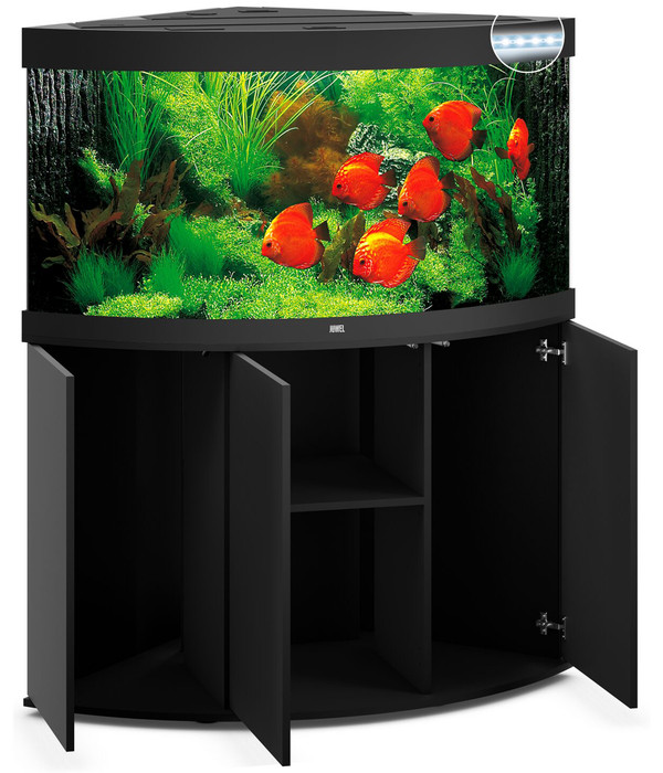 JUWEL® AQUARIUM Kombination Trigon 350 LED