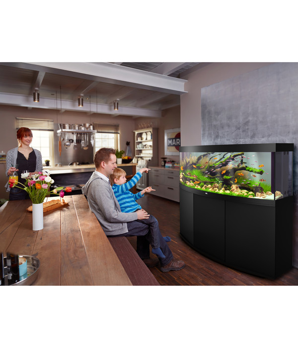 JUWEL® AQUARIUM Kombination Vision 450 LED