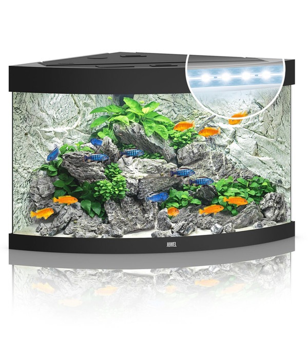 JUWEL® AQUARIUM Trigon 190 LED