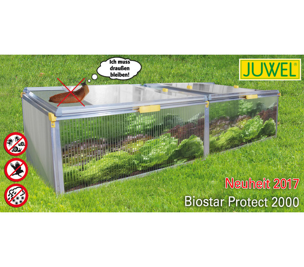 Juwel Beetsystem Biostar Protect 2000
