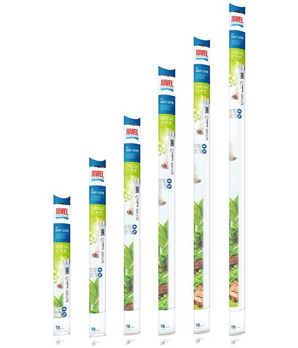 Juwel Leuchtstoffröhren T8 Day-Lite