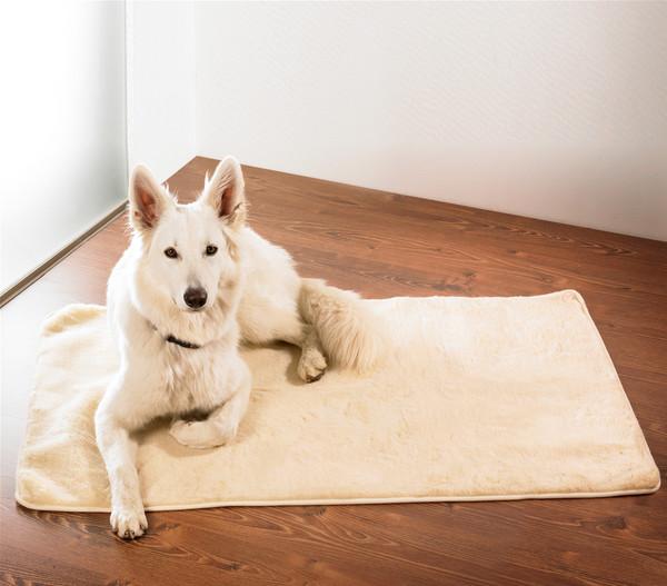 K. & N. Haustierdecke für Hunde und Katzen