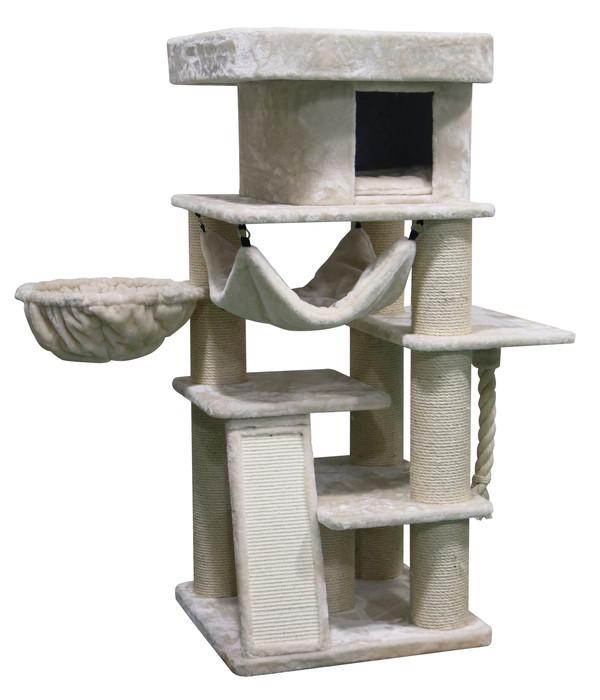 Kattens No. 1 Kratzbaum Major