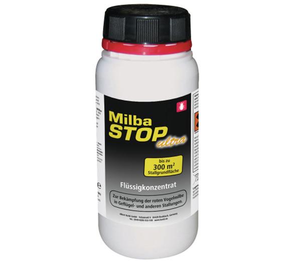 Kerbl MilbaStop Ultra, Insektenbekämpfung, 250 g