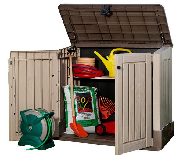 Keter Aufbewahrungsbox Store It Out Midi 845 Liter