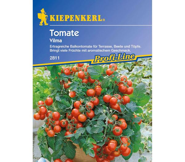 Kiepenkerl Saatgut Tomate 'Vilma'