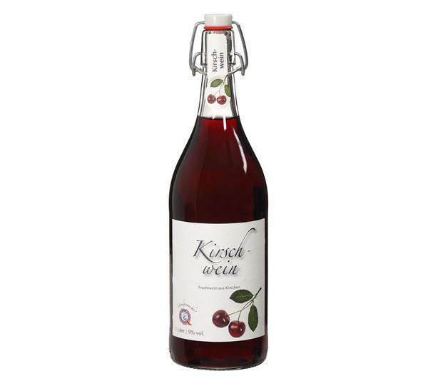 Kirsch-Wein, 1 L