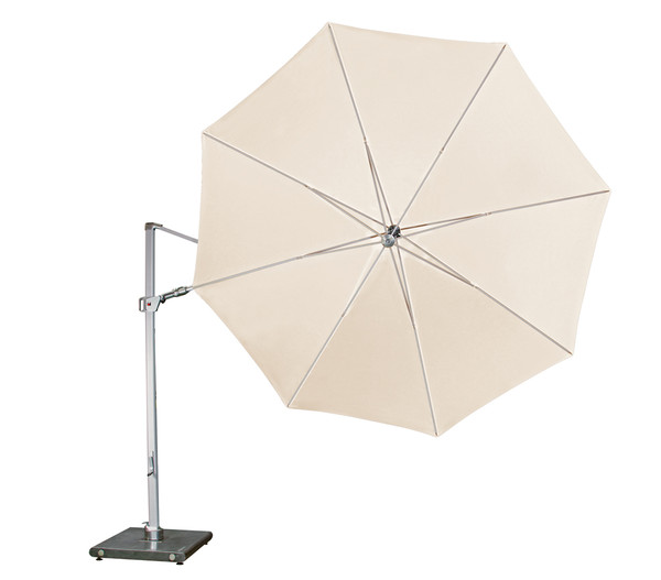 Knirps Ampelschirm Pendel Premium, Ø 340 cm