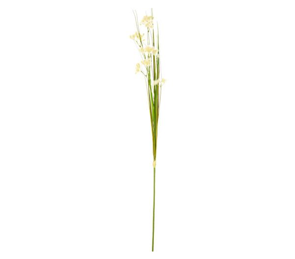Künstlicher Graszweig, 93 cm