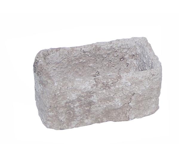 Kolbe Gipstrog rechteckig, 7x3,5 cm