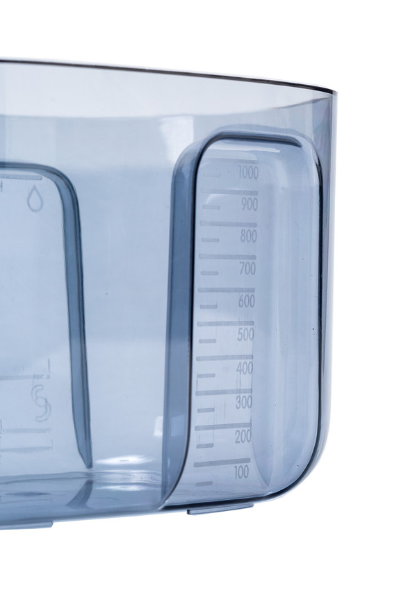 Kunststoff-Wurmkomposter, 50,5 x 38,3 x 60,5 cm