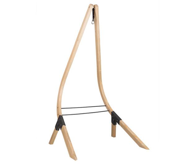 La Siesta Holzständer Lounger Vela für Hängestühle