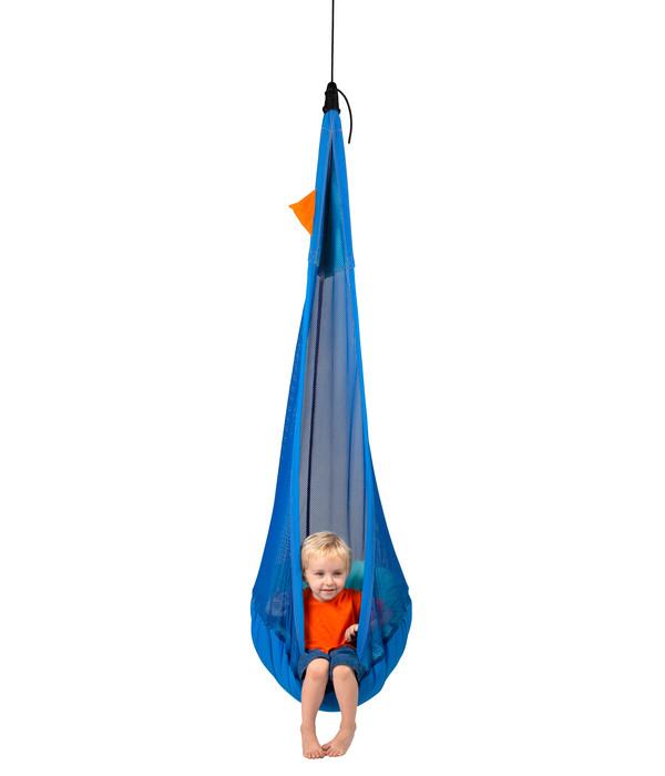 La Siesta Kinder-Hängehöhle Joki Air, blau