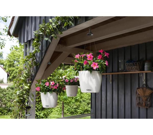 LECHUZA® Hängeampel Nido Cottage, Ø 27 cm
