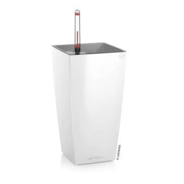 LECHUZA® Mini-Cubi Premium, eckig, 18 x 9 x 9 cm
