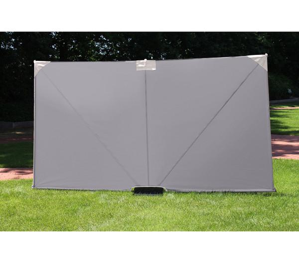 Leco Mobiler Sichtschutz, 300 x 160 x 37 cm | Dehner