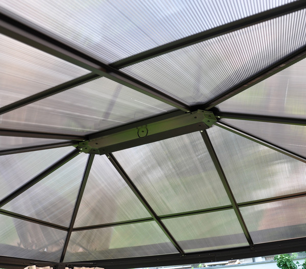 Leco Profi-Pavillon, 300 x 365 cm