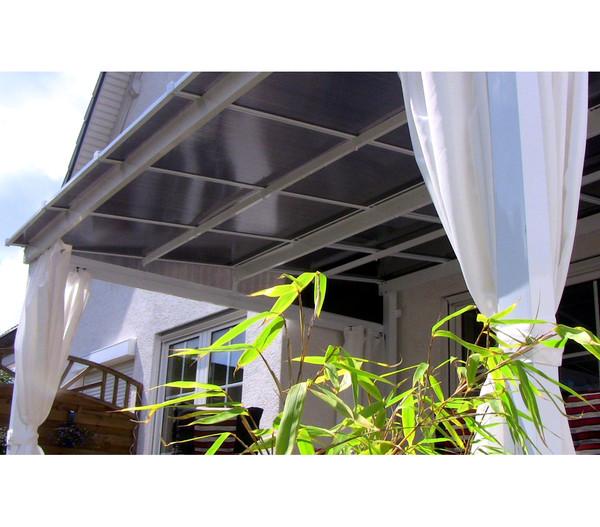 Leco Terrassenüberdachung, 360 x 300 cm