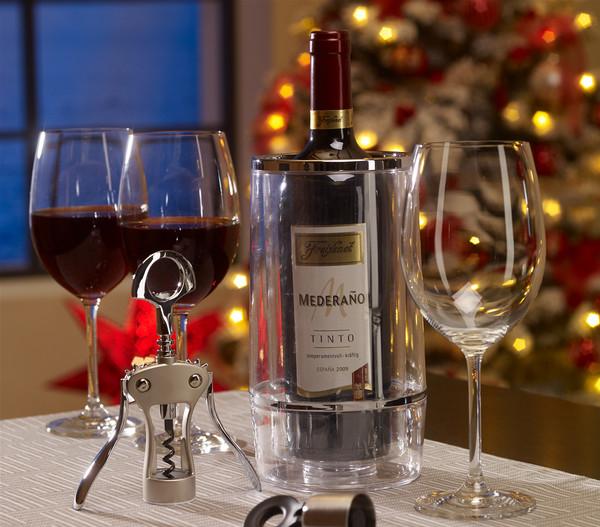 Leonardo Bordeauxglas Daily, 650ml