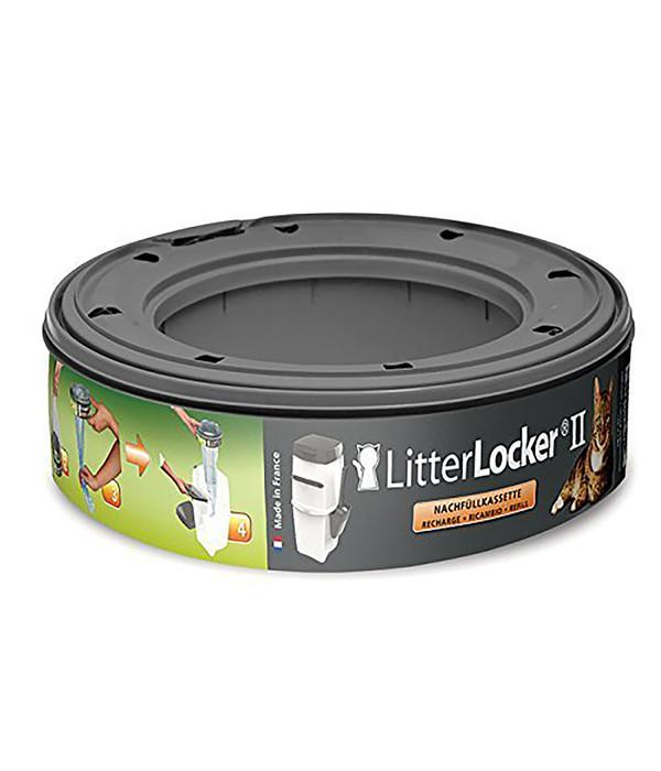 LitterLocker Nachfüllkassette für Katzenstreueimer II