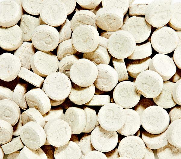 Luposan Biotin Tabletten, Ergänzungsfutter, 130 Stück