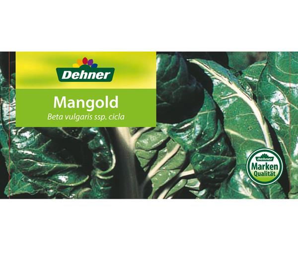 Mangold, weiß, 12er Schale