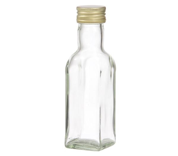 Marasca Glasflasche, 125 ml